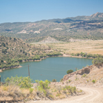 Cottonwood Reservoir Tailings Facility